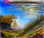 آموزش نقاشی آبرنگ توسط استاد حقانی