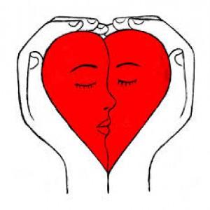 در عشق صادق باش