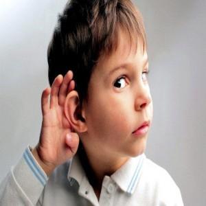 مهندسی ژنتیک و درمان ناشنوایی مادرزاد