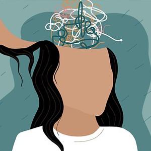 درمان افسردگی و اضطراب بدون دارو